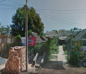 グーグルマップを旅する カンボジア編その1