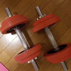やはり立ちはだかる筋肉痛の壁!30代1ヵ月-3kgチャレンジ【2日目】