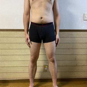 なんか順調に体重減ってます 30代1ヵ月-3kgチャレンジ【5日目】