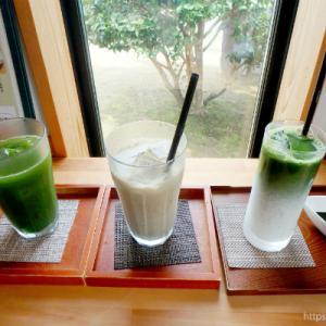 【和束】お茶の駅和束 和束茶カフェ<お茶の京都日帰りリベンジ旅>