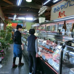 【阿蘇】肉の岩永本店<九州場所3日間の旅 Day1>