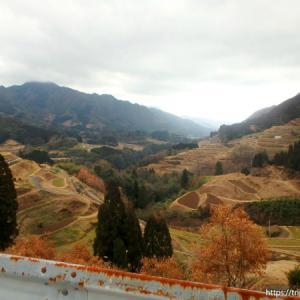 【宮崎県→大分県】県道7号線<九州場所3日間の旅 Day2>