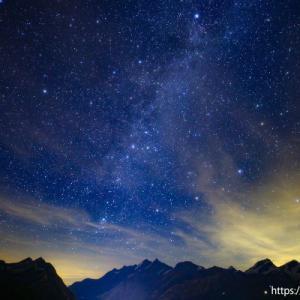 【星案内】ペルセウス座流星群【三大流星群のひとつ】