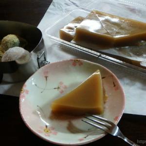 【野洲】生菓子 河瀬屋