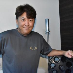 【画像あり】嶋大輔がライザップに挑戦!劇的変身を遂げていrた