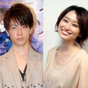 島袋寛子、12歳年下夫にメロメロ『好きでしょうがない』と超ノロケ