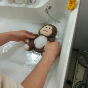 おうちでぬいぐるみを洗う!ぬいぐるみの洗い方を3つ紹介するなの