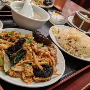 【横浜中華街】ランチセットが安いぞ 龍城飯店 本店