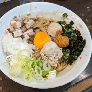 【桜木町ラーメン】濃厚つけ麺がウリ 日の出らーめん 横浜桜木町本店