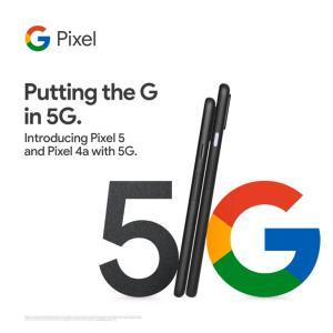 Google Pixel5を予約購入しました!基本スペックやおすすめポイントなど