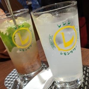 【横浜・馬車道】大人のナポリタンも濃厚モチモチで美味しい|立ち飲み食堂 ウルトラスズキ