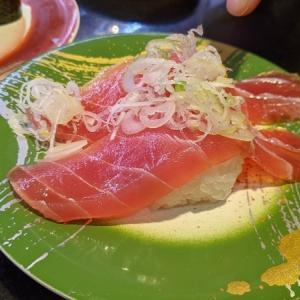 【横浜】行列ができる横浜でおすすめの回転すし 回し寿司 活 活美登利 横浜スカイビル店