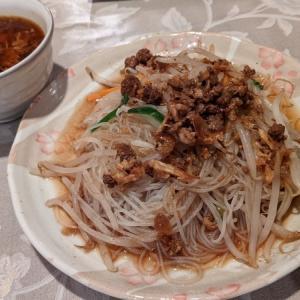【馬車道ランチ】台湾料理でビーフンを食す 五味香