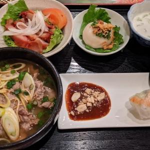 【川崎】フォーや生春巻きを食べたくなったのでベトナム料理を食す サイゴン キムタン