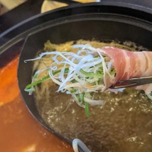 【横浜・井土ヶ谷】しゃぶ葉のブレンドタレを楽しんできたよー。おすすめブレンドをご紹介。