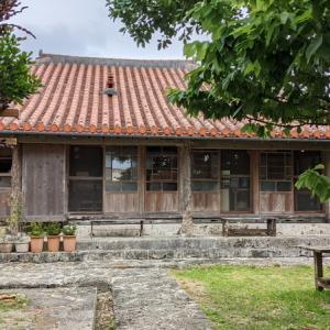 【沖縄】古民家ランチ。真壁ちなーでリピ率No1の皿そば