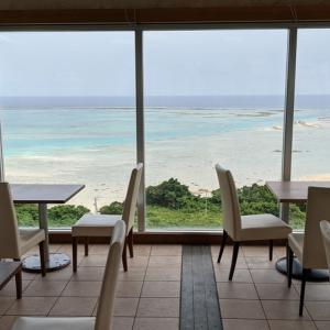 【沖縄・南城】海の見えるCafe「Cafeやぶさち」でのんびり休憩