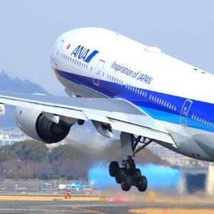 ANA、国際線再開は羽田発着便を優先へ