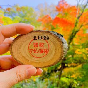 【秘密の渓谷】熊本の南小国・マゼノ渓谷