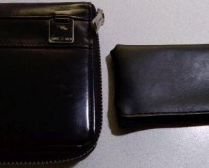 2020/09/12:キャッシュレス生活で財布が小さくなった