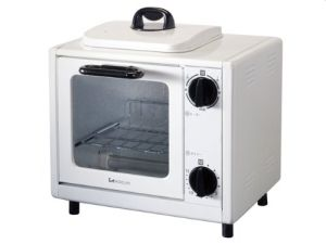 2020/09/14:トースターを買い直す