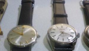 2020/09/20:腕時計の処分はどうするか