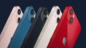 iPhone 13購入予約しまぁ〜っす!(*≧∀≦*)。