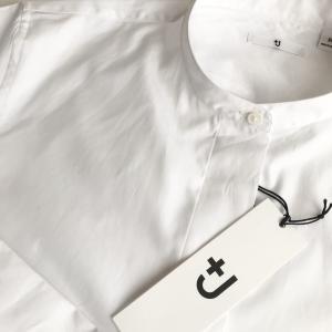 +Jのホワイトシャツを追加&パーソナルカラーサマーのUNIQLOアイテムの選び方
