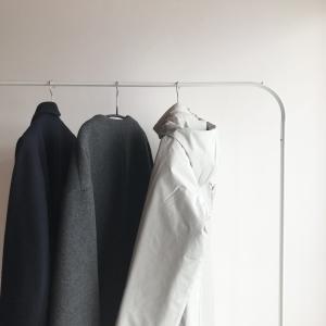 【ユニクロ購入品】ハイブリッドダウンコート