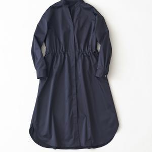 シンプルでトレンドに流されにくいSOÉJU(ソージュ)のお洋服