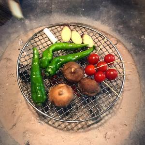 土日だけ営業完全予約、中川村、山の麺どころ