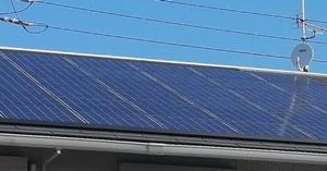 注文住宅 太陽光発電