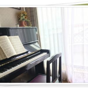 注文住宅 ピアノ