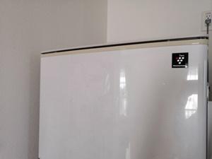 注文住宅 冷蔵庫 2階