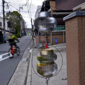 下祇園駅近辺を歩く