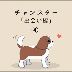 チャンスター・出会い編4