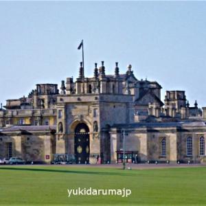 イギリス旅行 ⑨ 5日目 ウッドストック ブレナム宮殿