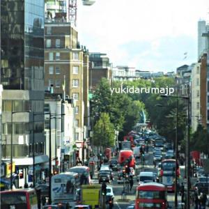 イギリス旅行 ⑩ 5日目 ロンドン観光 その① 大英博物館