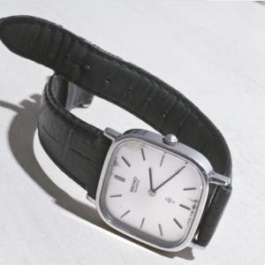 蛭子能収さんの愛用腕時計