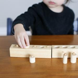知育玩具って知ってますか?実際に使っている知育玩具の紹介とレンタルサービスの紹介!