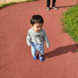 1歳8ヶ月
