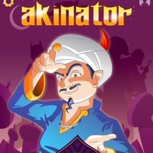 【無料】Akinatorという暇つぶしゲームを紹介