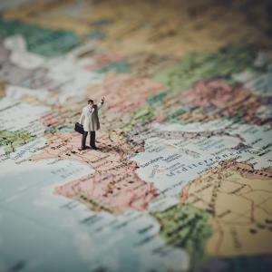 個人海外旅行はまったくハードルが高くない