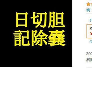 みんかの #創作同人電子書籍 レビュー:ミツテル「胆嚢切除日記」#エッセイ #闘病記【no.1015】