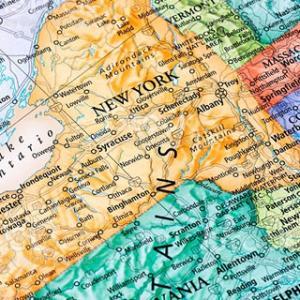 NY州、NJ州及びCT州による新型コロナウイルスの感染が拡大する地域からの移動に関する勧告(対象州の追加と削除)