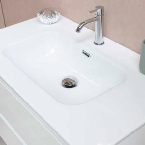 「ClogFree」で洗面台を修理
