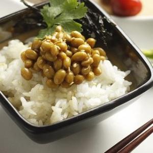 納豆を作ってみました。簡単です。