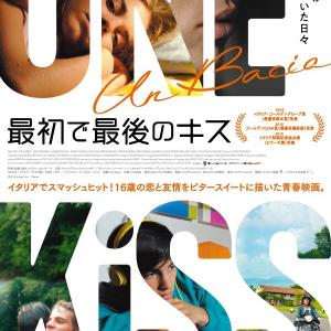 DVD鑑賞・最初で最後のキス