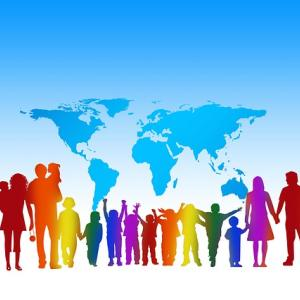 日本に住む外国籍の方が、自分たちが、子供たちが住みやすい日本へプロジェクト開始!