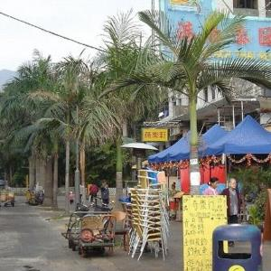 西貢 (Sai Kung) 2004年